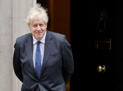 Electoral Commission to be stripped of power to prosecute after probe into Boris Johnson's flat  ...