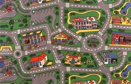 The original #Roadmap