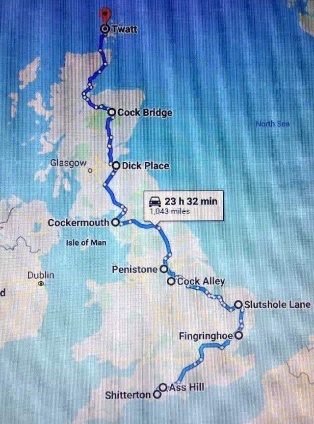 """""""The perfect road trip doesn't exi…"""""""