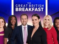 GB News ad boycott: Kopparberg, Grolsch and Nivea suspend marketing with channel