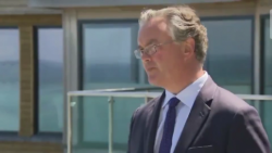 The first real grilling by a journo since Eddie Mair, no wonder Tories wont go on Channel 4