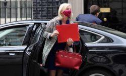 Alarm at secret court scheme in UK-Australia trade deal