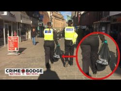 5 reasons people DESPISE the police – YouTube