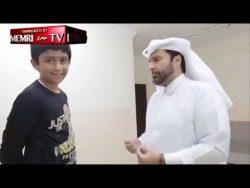 Tutorial on how Muslim men should beat wives – YouTube