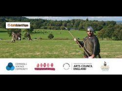 (3) Virtual Café Sci | The Battle that Saved Cornwall | John Fletcher – YouTube