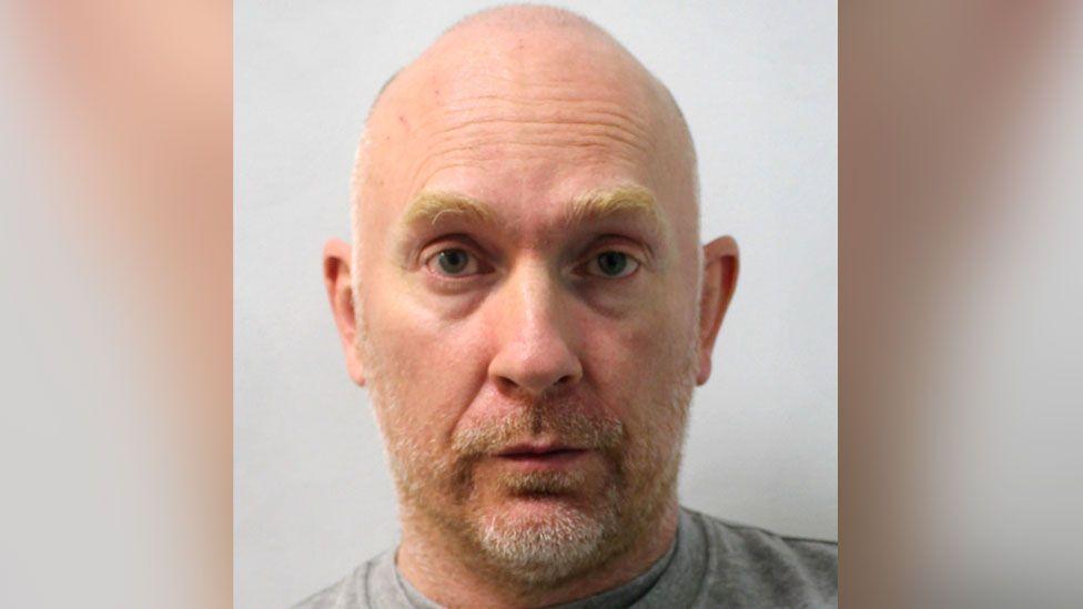 Wayne Couzens: Sarah Everard killer linked to 2015 indecent exposure incident