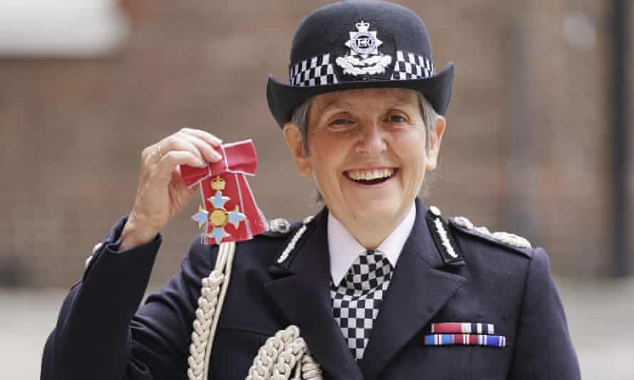 Crisis after crisis: what is going wrong at the Met police?