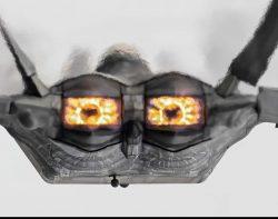 F22 Afterburner