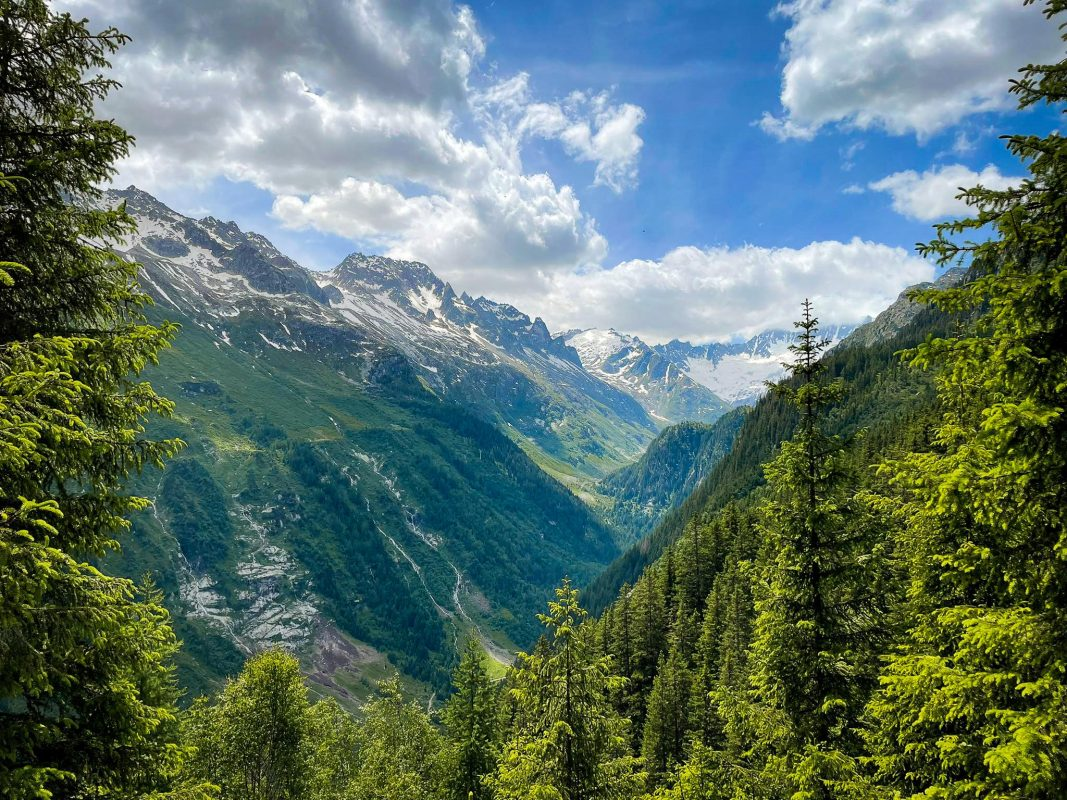 The Swiss Alps in Uri near Göscheneralp – [OC] [2048×1536]