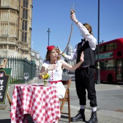 Jacob Rees-Mogg battles to block import ban on 'cruel' foie gras