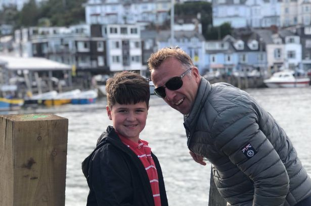 New let owners cancel family's St Ives holiday and hike price by forty percent – Cor ...