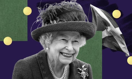 Revealed: Queen vetted 67 laws before Scottish parliament could pass them