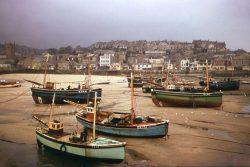 St. Ives 1955