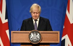 The politics of lies: Boris Johnson and the erosion of the rule of law