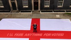7 ways the Prime Minister has humiliated the UK in 7 days – West Country Bylines