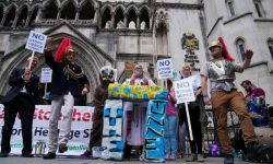 Stonehenge tunnel plans continue despite high court ruling