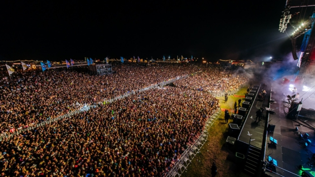 Boardmasters festival: New Delta strain believed to have emerged among 53,000 revellers at Cornw ...