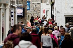 Too much tourism will kill Cornwall if nothing changes – opinion