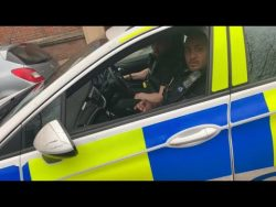 High Wycombe *ROGUE* Police Station | Audit – YouTube
