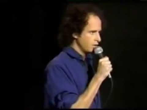 Steven Wright Full Stand Up 1985 – YouTube