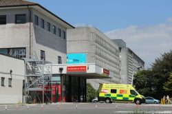 Cornwall's emergency department is like a 'disaster movie'