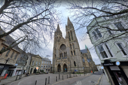 Truro is the third least affordable place to live in the UK