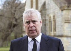 Prince Andrew sex abuse damages 'could come from taxpayer'