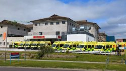 Cornwall hospitals suspend surgeries due to pressures