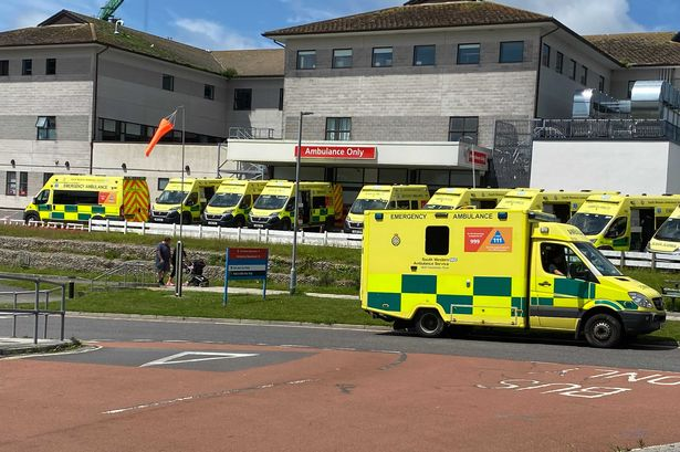 Cornwall ambulance crisis: 'Someone is going to die, if they haven't already'