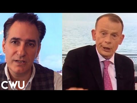 Another shocking failure by UK media to hold Boris Johnson to account for his barefaced Brexit lies – YouTube