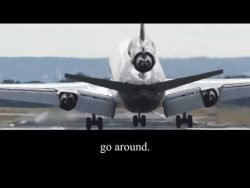 Go Around Song (Lyric and Music Video!) – Extended Version – Flight ATC – YouTube