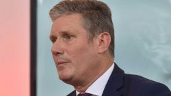 Labour conference: Not right to say only women have a cervix, says Starmer