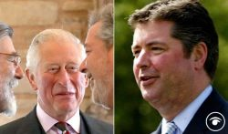 'Prince should own up & accept responsibility' as Charles' aide could face police probe