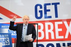 The Brexit Tax: How Boris Johnson Broke his Promise on Energy Prices – Byline Times