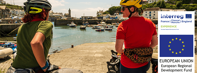 The West Kernow Way – GPX and map   Cycling UK