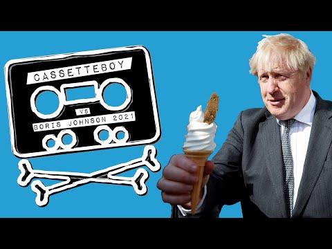 Cassetteboy vs Boris Johnson 2021 – YouTube