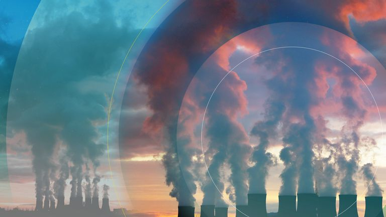 Climate change: Drax's renewable energy plant is UK's biggest CO2 emitter, analysis  ...