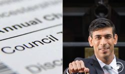 Fury as there may be huge council tax increases to meet govt promises