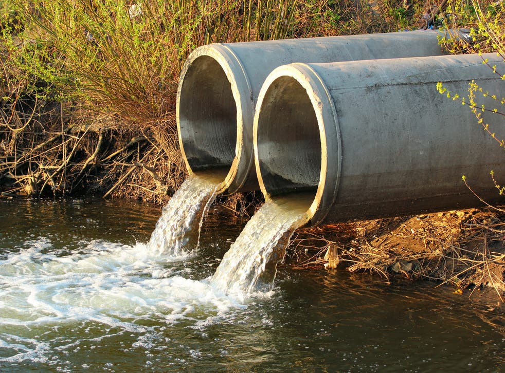 Government says polluters can dump risky sewage into rivers as Brexit disrupts water treatment