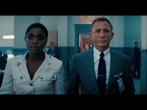 No Time To Die – Goodbye, Mr Bond – YouTube